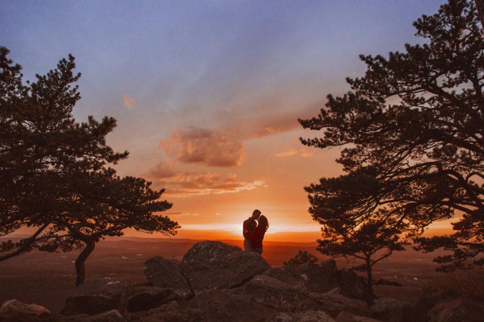 Sugarloaf Mountain, MD