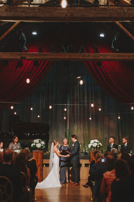 The Barns at Wolftrap Washington DC Wedding Pictures