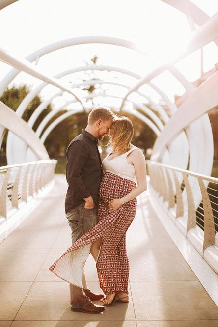 DC Maternity Photographers