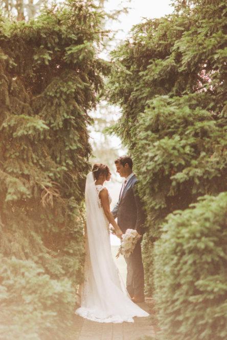 Wedding at Aspen Wye River