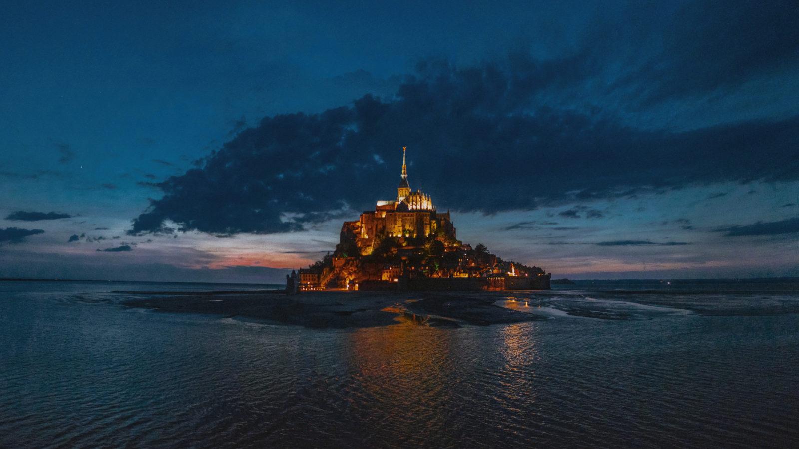 10 Tips for Visiting Mont Saint Michel