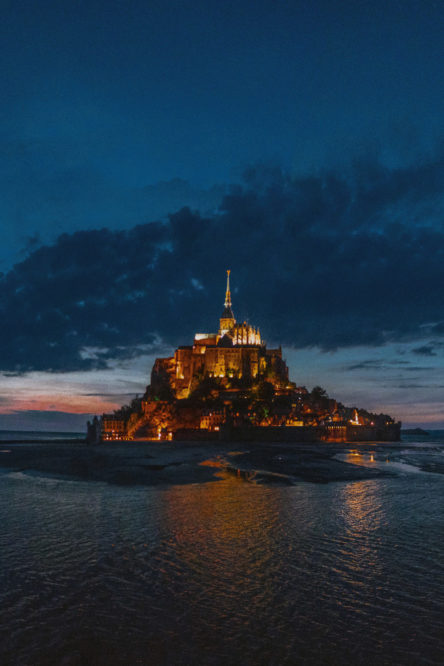 10 Tips for Visiting Mont Saint Michel France
